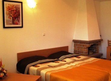 Апартамент със спалня макс 2+2
