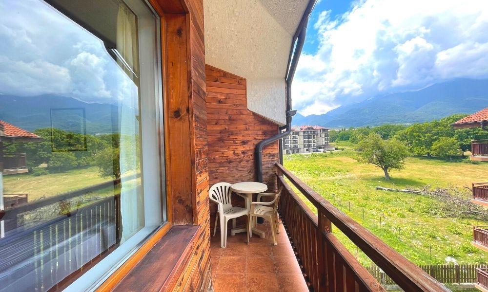 four leaf clover apartment hotel booking bansko bulgaria
