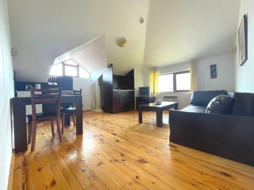 four leaf clover bansko roof 1 bedroom booking apartments