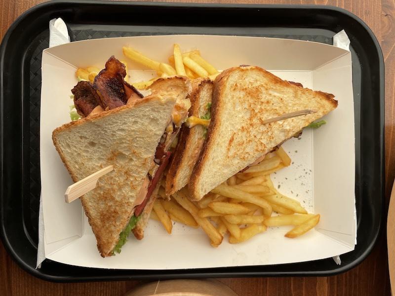 the station bansko restaurants that deliver