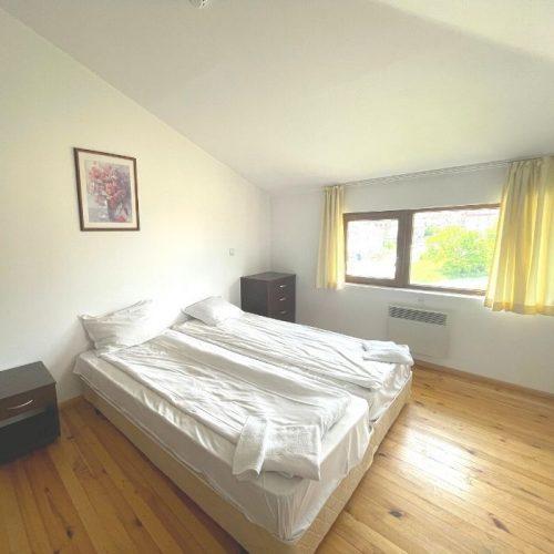 four leaf clover bansko digital nomad roof apartment for couple
