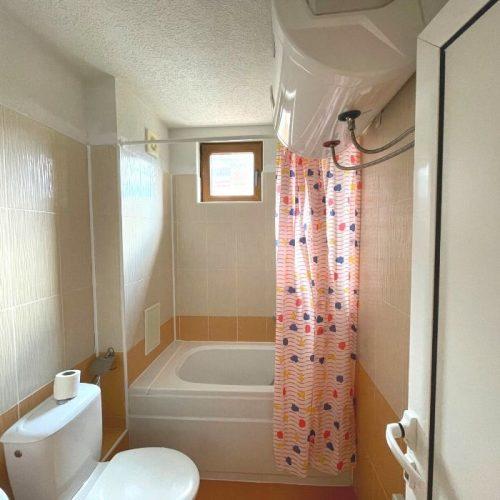 four leaf clover studio plus apartment bathroom